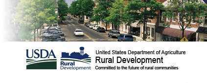 USDA Rural Development Elmwood IL