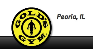 Golds Gym Peoria
