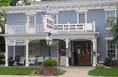 Hotel Nauvoo Illinois